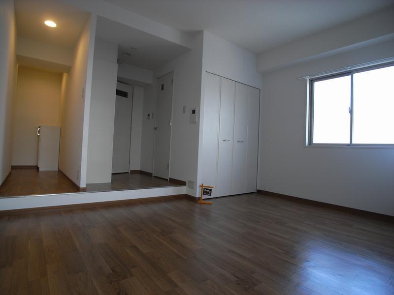 物件番号: 1025834138 Kitano Flats Plus  神戸市中央区山本通3丁目 1K マンション 画像4