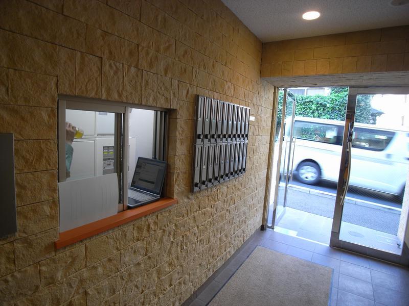 物件番号: 1025829671 Kitano Flats Plus  神戸市中央区山本通3丁目 1K マンション 画像2