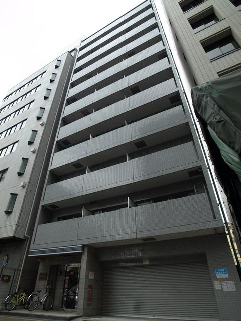 物件番号: 1025882850 KAISEI神戸海岸通  神戸市中央区栄町通4丁目 1K マンション 外観画像