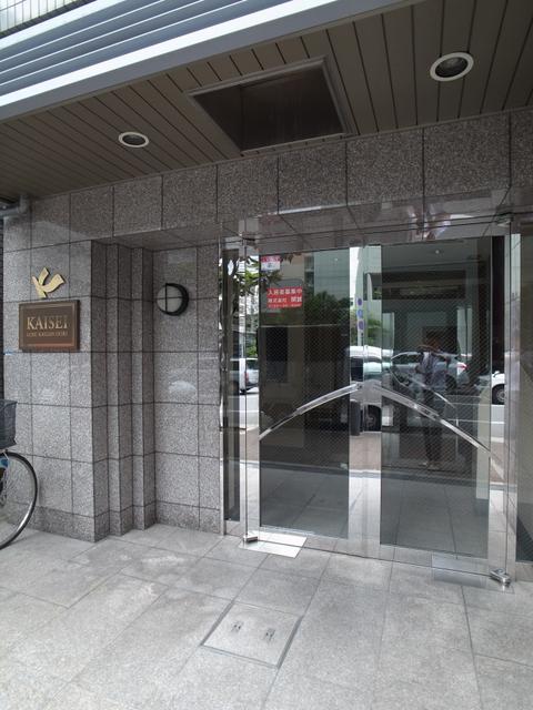 物件番号: 1025882850 KAISEI神戸海岸通  神戸市中央区栄町通4丁目 1K マンション 画像13