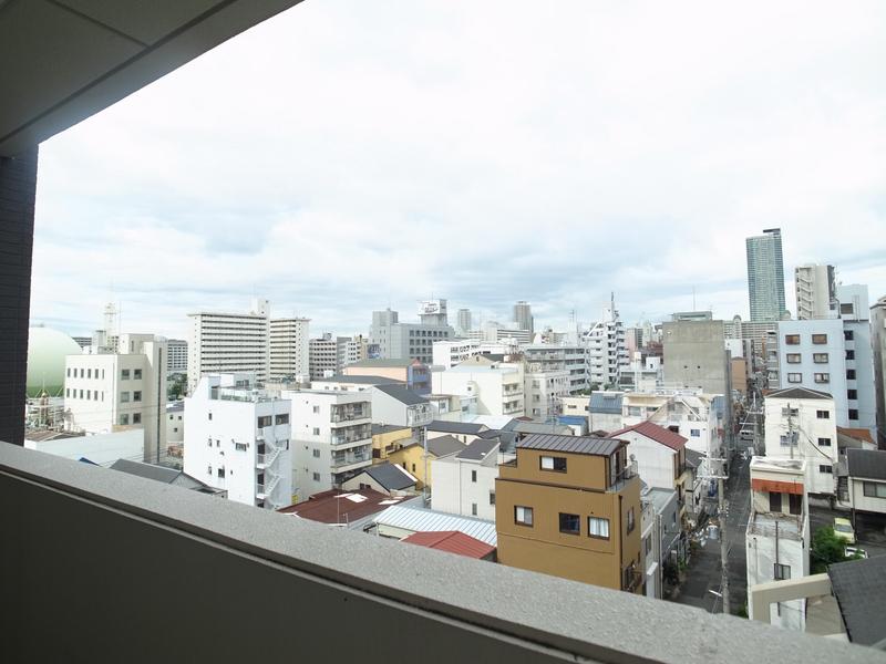 物件番号: 1025830485 アドバンス三宮Ⅲリンクス  神戸市中央区日暮通1丁目 1LDK マンション 画像16