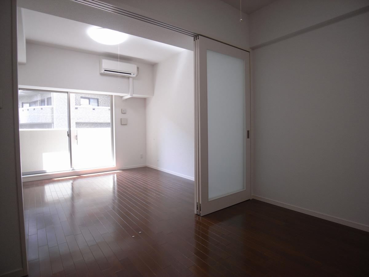 物件番号: 1025830494 プレジール三宮Ⅱ  神戸市中央区加納町2丁目 1DK マンション 画像2