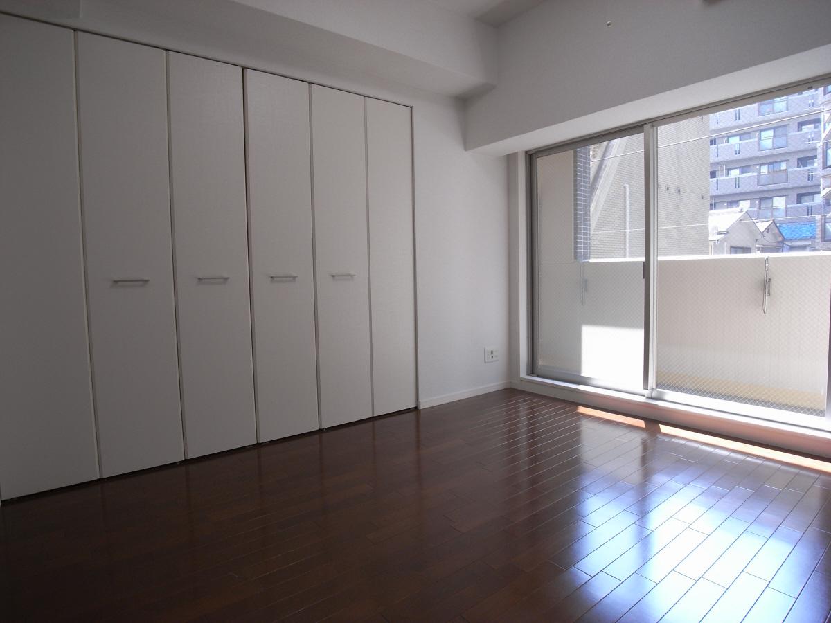物件番号: 1025830494 プレジール三宮Ⅱ  神戸市中央区加納町2丁目 1DK マンション 画像3