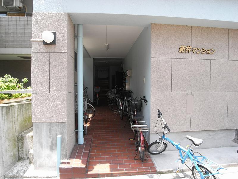 物件番号: 1025883371 新井マンション  神戸市中央区脇浜町3丁目 1K マンション 画像1