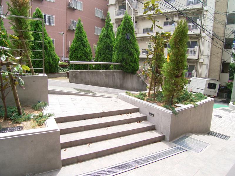 物件番号: 1025831250 KAISEI神戸北野町  神戸市中央区北野町2丁目 1R マンション 画像19