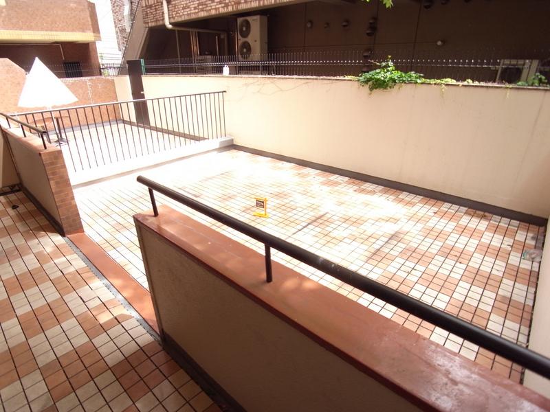 物件番号: 1025831425 グランドビスタ北野  神戸市中央区加納町2丁目 2LDK マンション 画像6