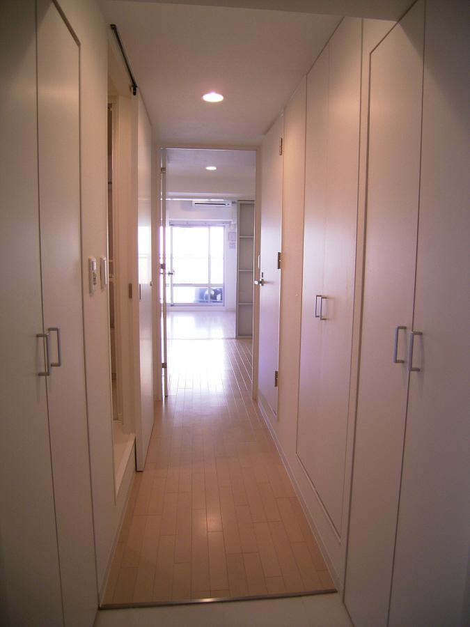 物件番号: 1025831463 レジディア神戸磯上  神戸市中央区磯上通3丁目 1DK マンション 画像13