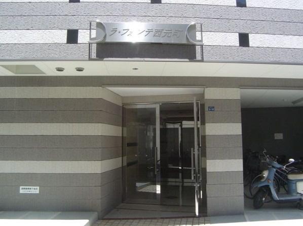 物件番号: 1025831546 アネスト神戸西元町  神戸市中央区北長狭通7丁目 1K マンション 画像1