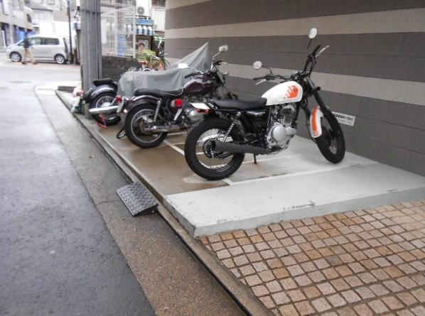 物件番号: 1025831546 アネスト神戸西元町  神戸市中央区北長狭通7丁目 1K マンション 画像4
