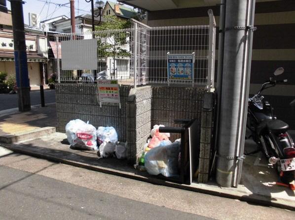 物件番号: 1025831546 アネスト神戸西元町  神戸市中央区北長狭通7丁目 1K マンション 画像5