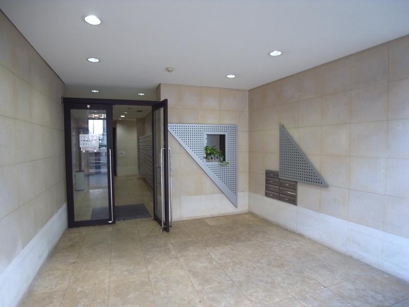 物件番号: 1025883951  神戸市中央区海岸通5丁目 1K マンション 画像12