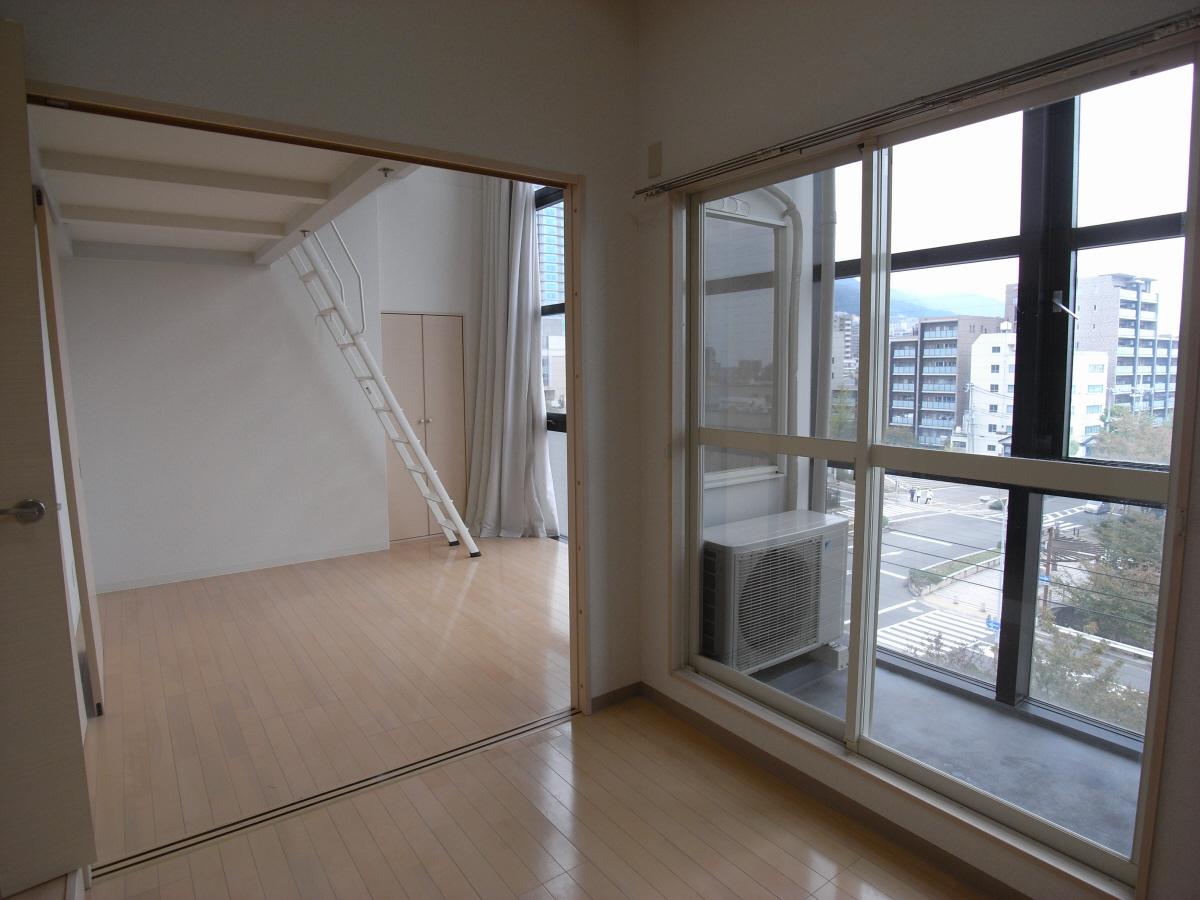 物件番号: 1025831946 サンビルダーパールビル  神戸市中央区生田町3丁目 1SDK マンション 画像15