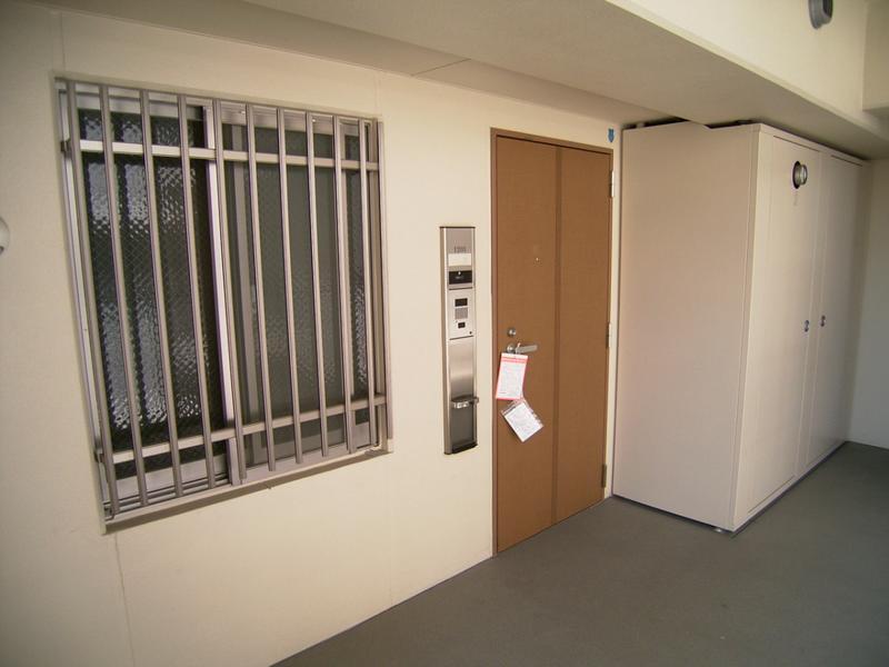物件番号: 1025831948 レジディア三宮東  神戸市中央区磯上通3丁目 2LDK マンション 画像8