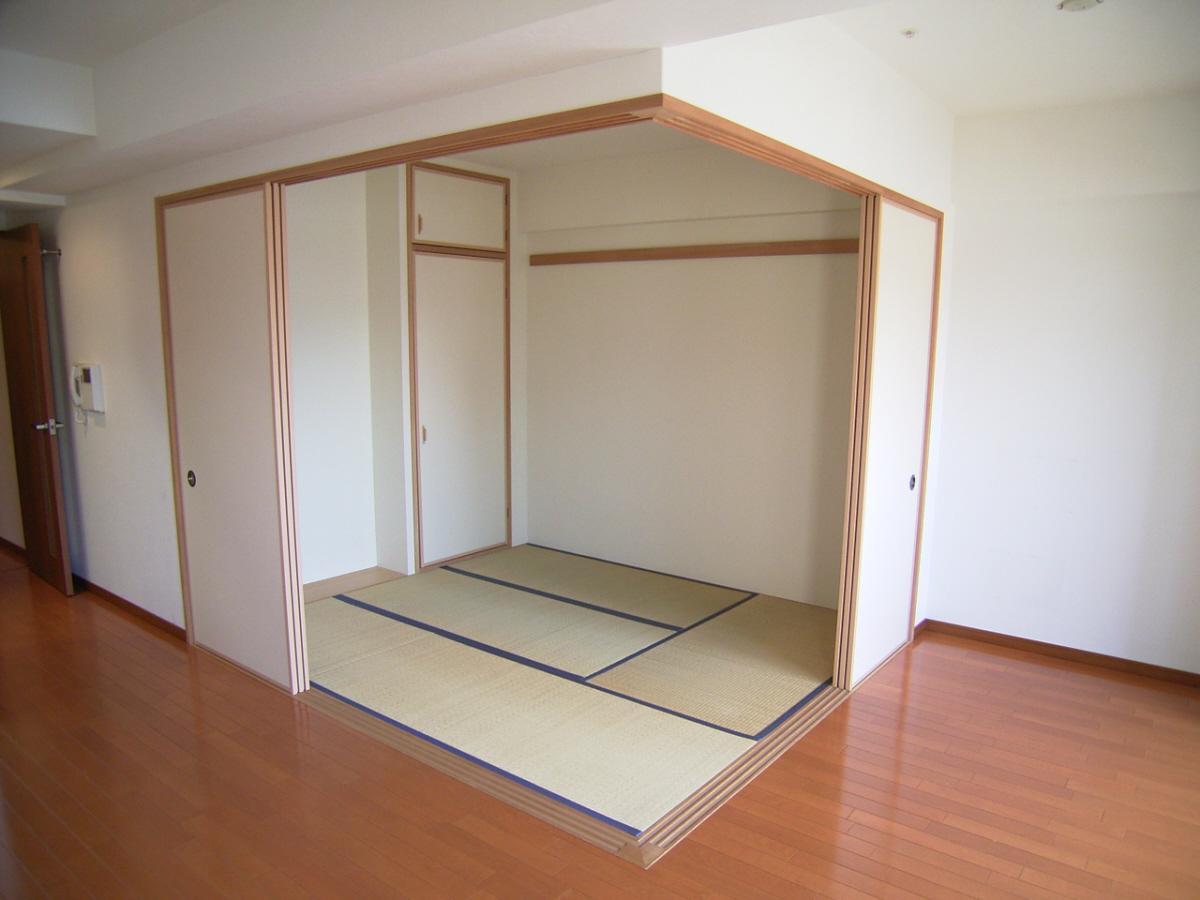 物件番号: 1025831948 レジディア三宮東  神戸市中央区磯上通3丁目 2LDK マンション 画像11
