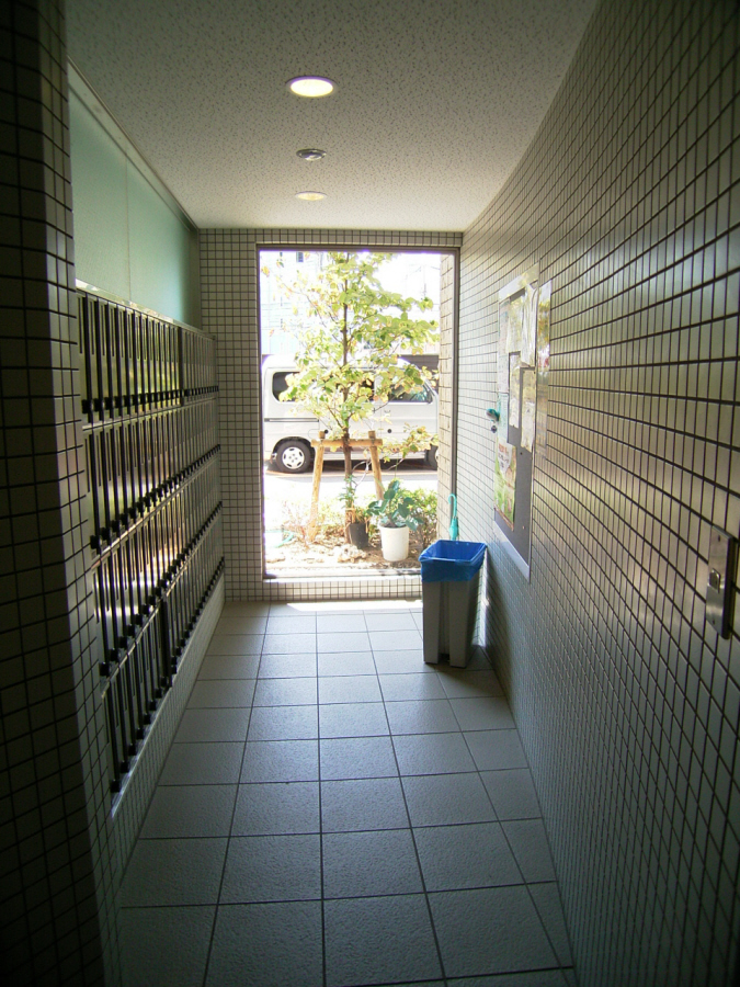 物件番号: 1025831948 レジディア三宮東  神戸市中央区磯上通3丁目 2LDK マンション 画像31