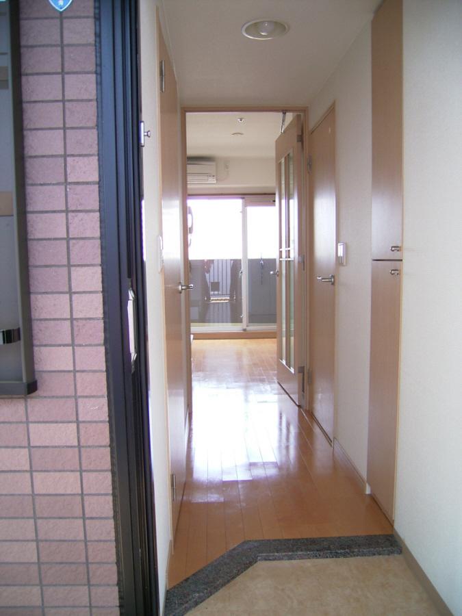 物件番号: 1025832383 ラナップスクエア神戸県庁前  神戸市中央区花隈町 1K マンション 画像10