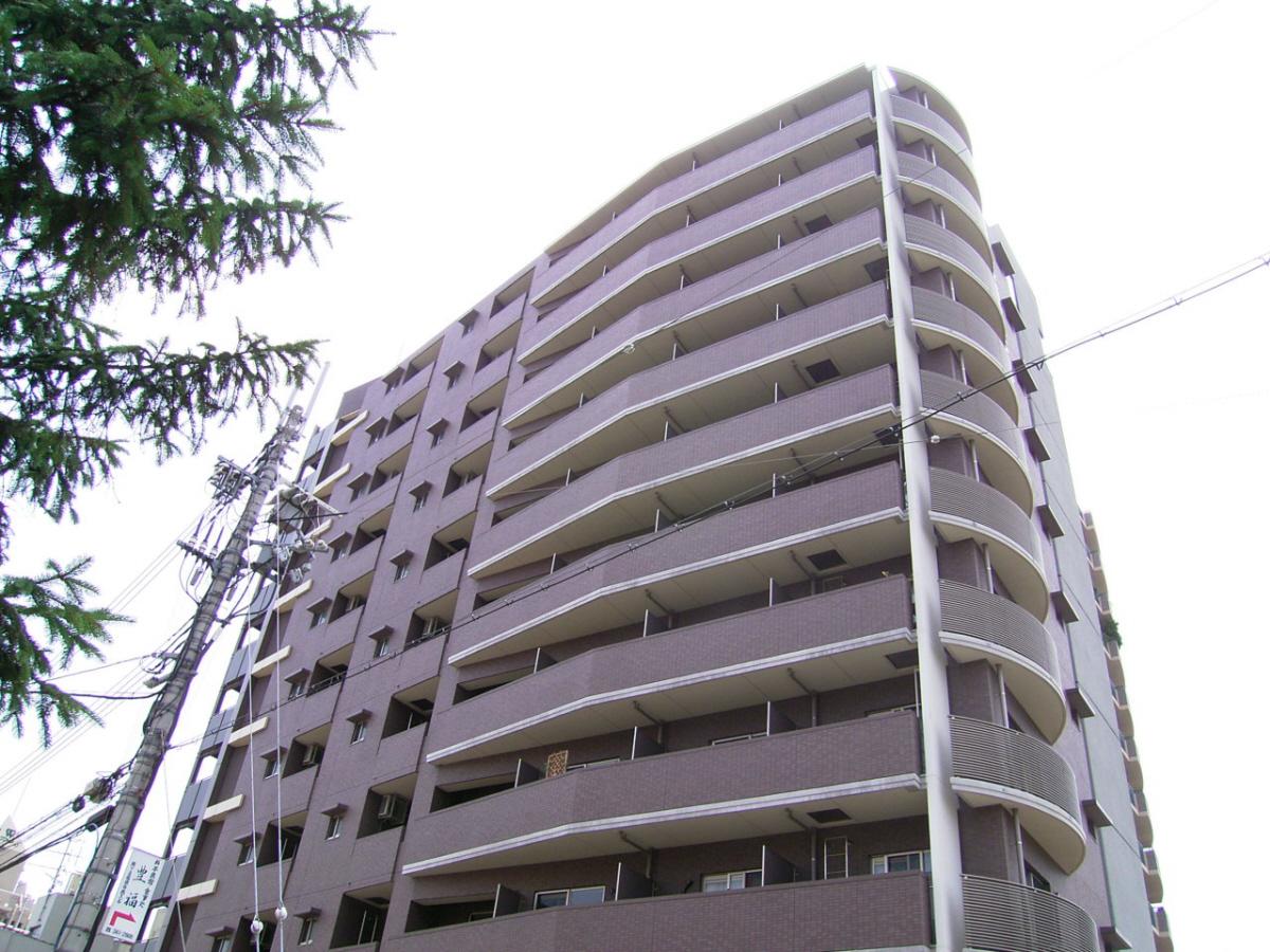 物件番号: 1025832383 ラナップスクエア神戸県庁前  神戸市中央区花隈町 1K マンション 画像12