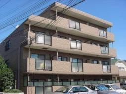 物件番号: 1025883184 メルフィール岡本  神戸市東灘区本山北町2丁目 1LDK マンション 外観画像