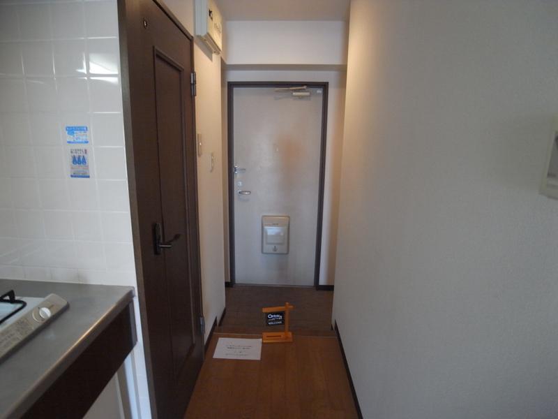 物件番号: 1025866850  神戸市中央区下山手通4丁目 1DK マンション 画像1