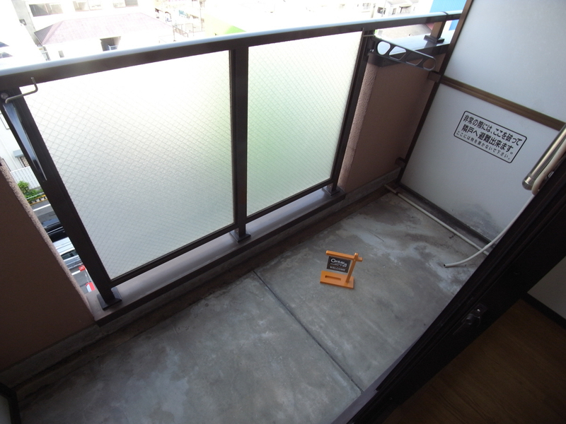 物件番号: 1025866850  神戸市中央区下山手通4丁目 1DK マンション 画像11