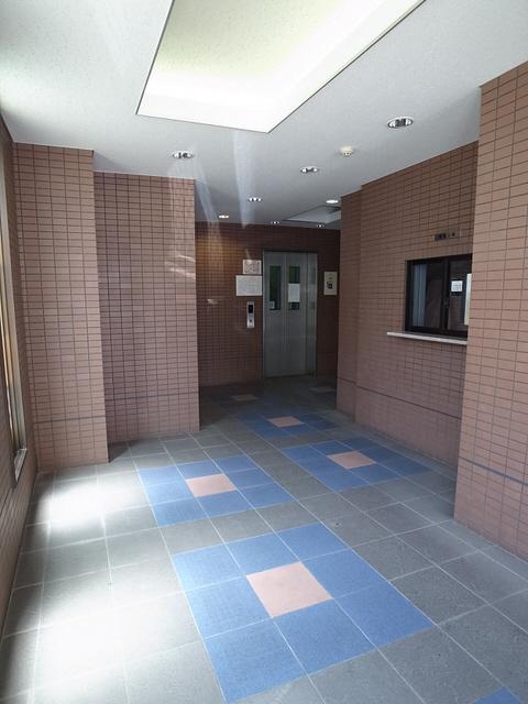 物件番号: 1025866850  神戸市中央区下山手通4丁目 1DK マンション 画像8
