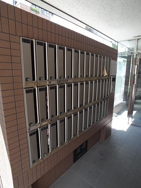 物件番号: 1025866850  神戸市中央区下山手通4丁目 1DK マンション 画像15
