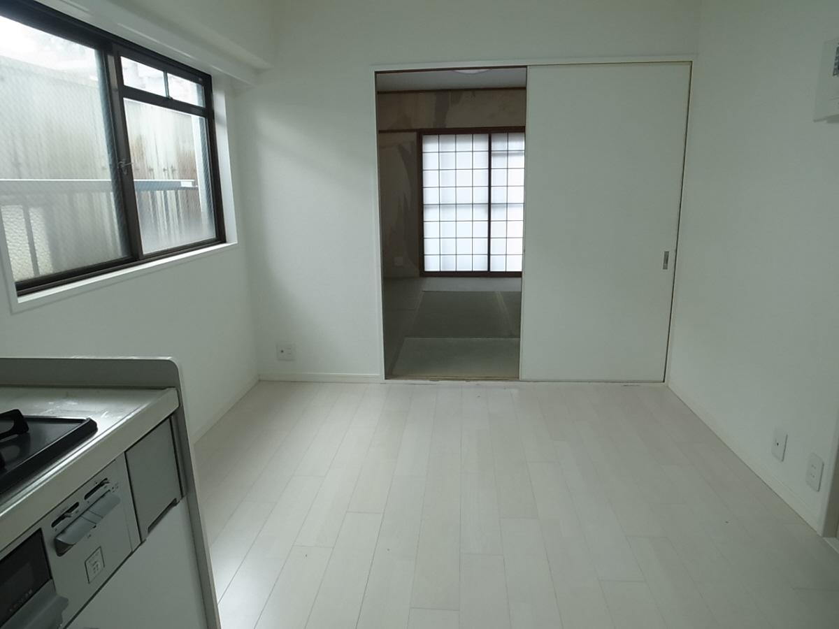 物件番号: 1025832448 セントラルハイツ三宮東  神戸市中央区若菜通6丁目 3DK マンション 画像3