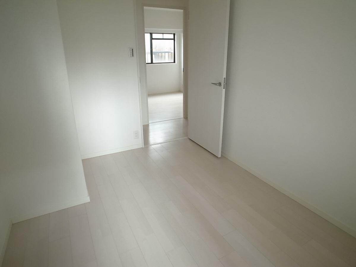 物件番号: 1025832448 セントラルハイツ三宮東  神戸市中央区若菜通6丁目 3DK マンション 画像8
