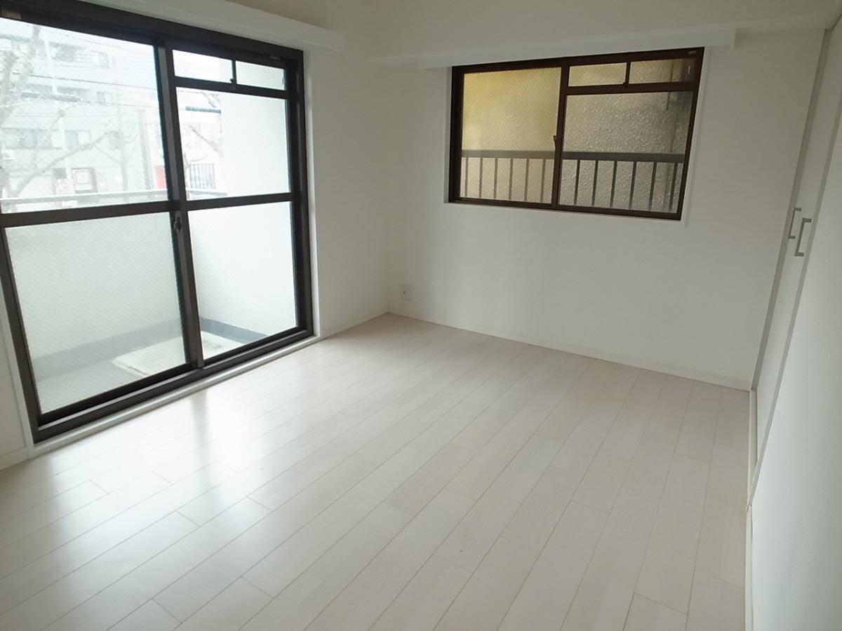 物件番号: 1025832448 セントラルハイツ三宮東  神戸市中央区若菜通6丁目 3DK マンション 画像11