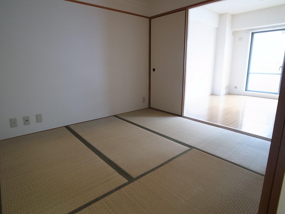 物件番号: 1025832522 ワコーレアルテ中山手  神戸市中央区中山手通3丁目 2LDK マンション 画像15
