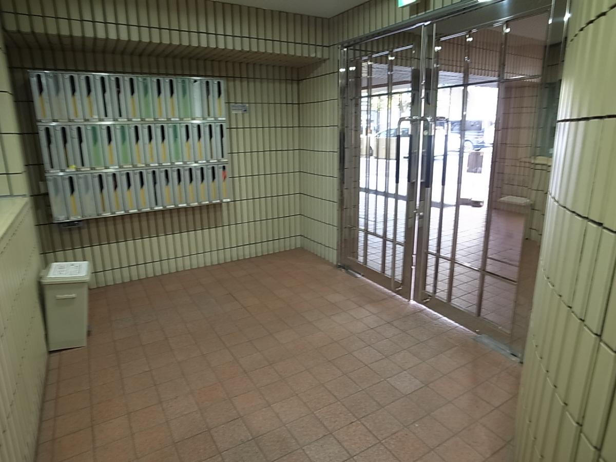 物件番号: 1025832522 ワコーレアルテ中山手  神戸市中央区中山手通3丁目 2LDK マンション 画像18