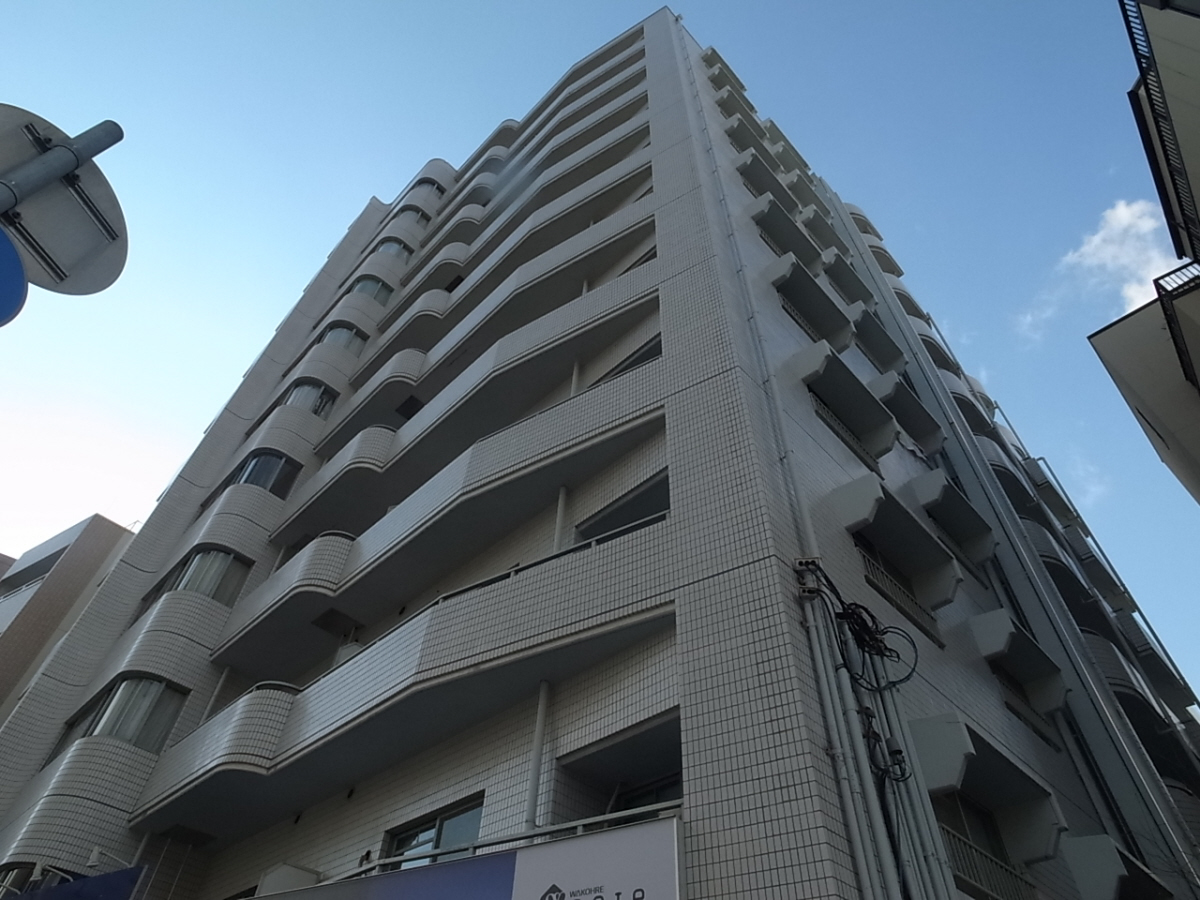 物件番号: 1025832522 ワコーレアルテ中山手  神戸市中央区中山手通3丁目 2LDK マンション 画像30