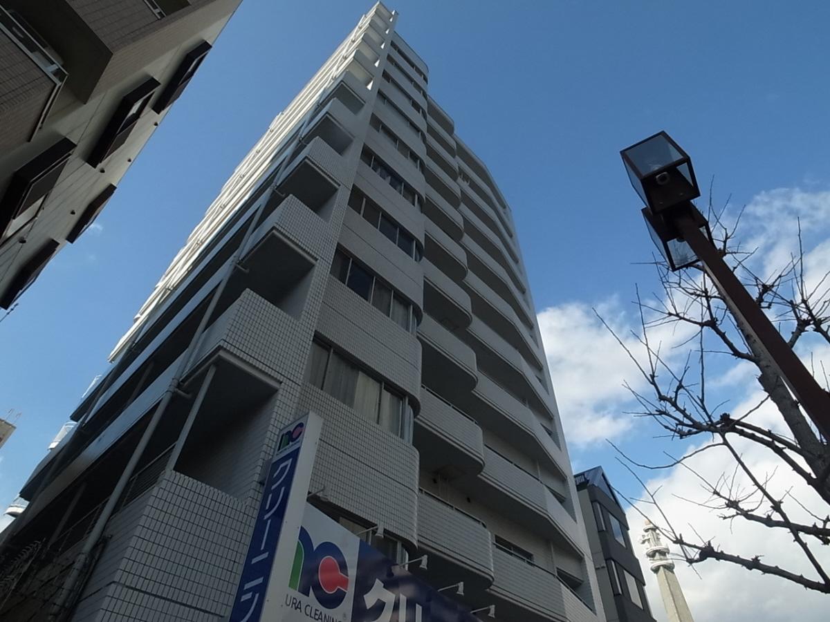 物件番号: 1025832522 ワコーレアルテ中山手  神戸市中央区中山手通3丁目 2LDK マンション 画像31
