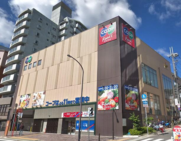 物件番号: 1025832522 ワコーレアルテ中山手  神戸市中央区中山手通3丁目 2LDK マンション 画像25