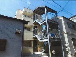 物件番号: 1025833009 ネバーランド  神戸市中央区琴ノ緒町2丁目 1K マンション 外観画像