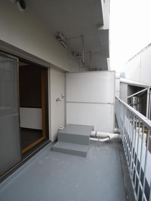物件番号: 1025833314 マザーズ北野坂  神戸市中央区中山手通1丁目 1K マンション 画像6