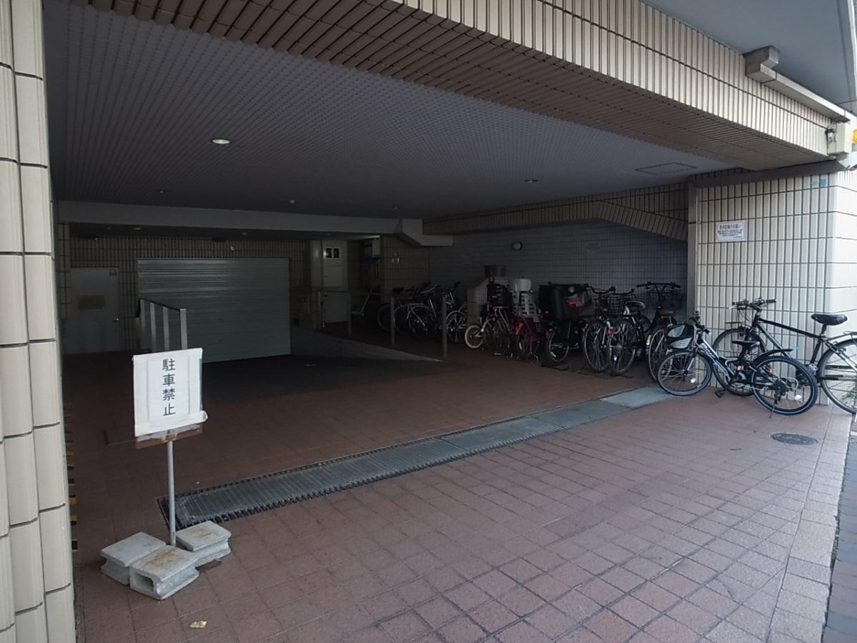 物件番号: 1025833373 ワコーレアルテ中山手  神戸市中央区中山手通3丁目 2LDK マンション 画像29