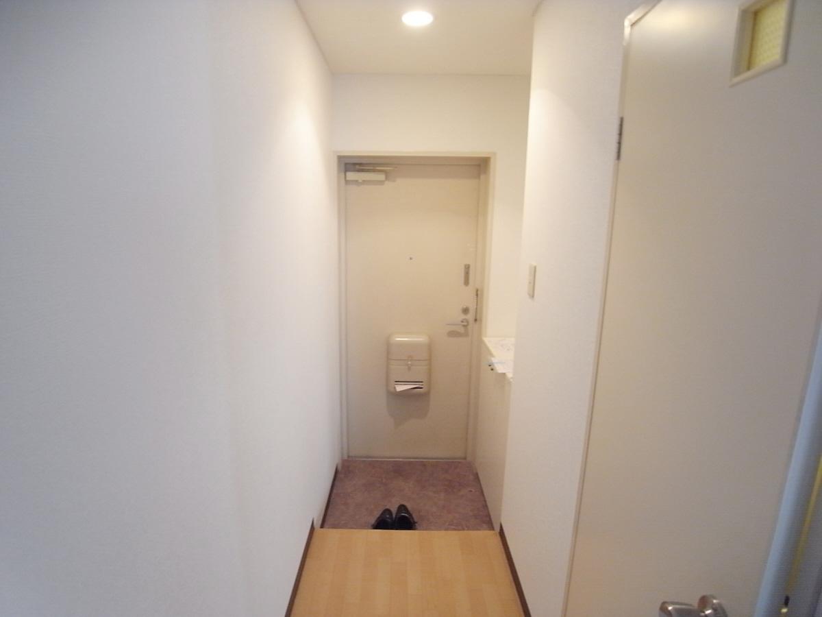 物件番号: 1025833409 トライレイトナ  神戸市兵庫区塚本通5丁目 1DK マンション 画像9