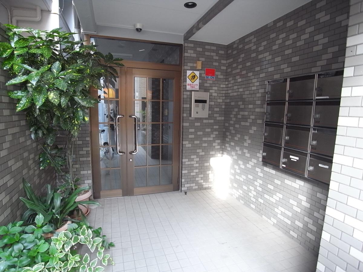 物件番号: 1025833409 トライレイトナ  神戸市兵庫区塚本通5丁目 1DK マンション 画像12