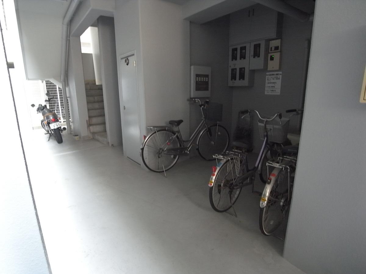 物件番号: 1025833409 トライレイトナ  神戸市兵庫区塚本通5丁目 1DK マンション 画像14