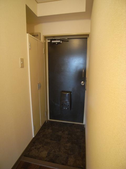 物件番号: 1025835097 フロリダハイツ  神戸市中央区熊内町4丁目 1DK マンション 画像6