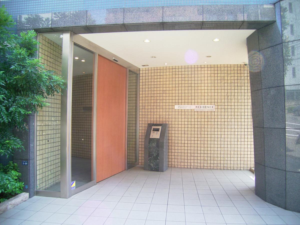 物件番号: 1025834184 レジディア三宮東  神戸市中央区磯上通3丁目 1K マンション 画像14