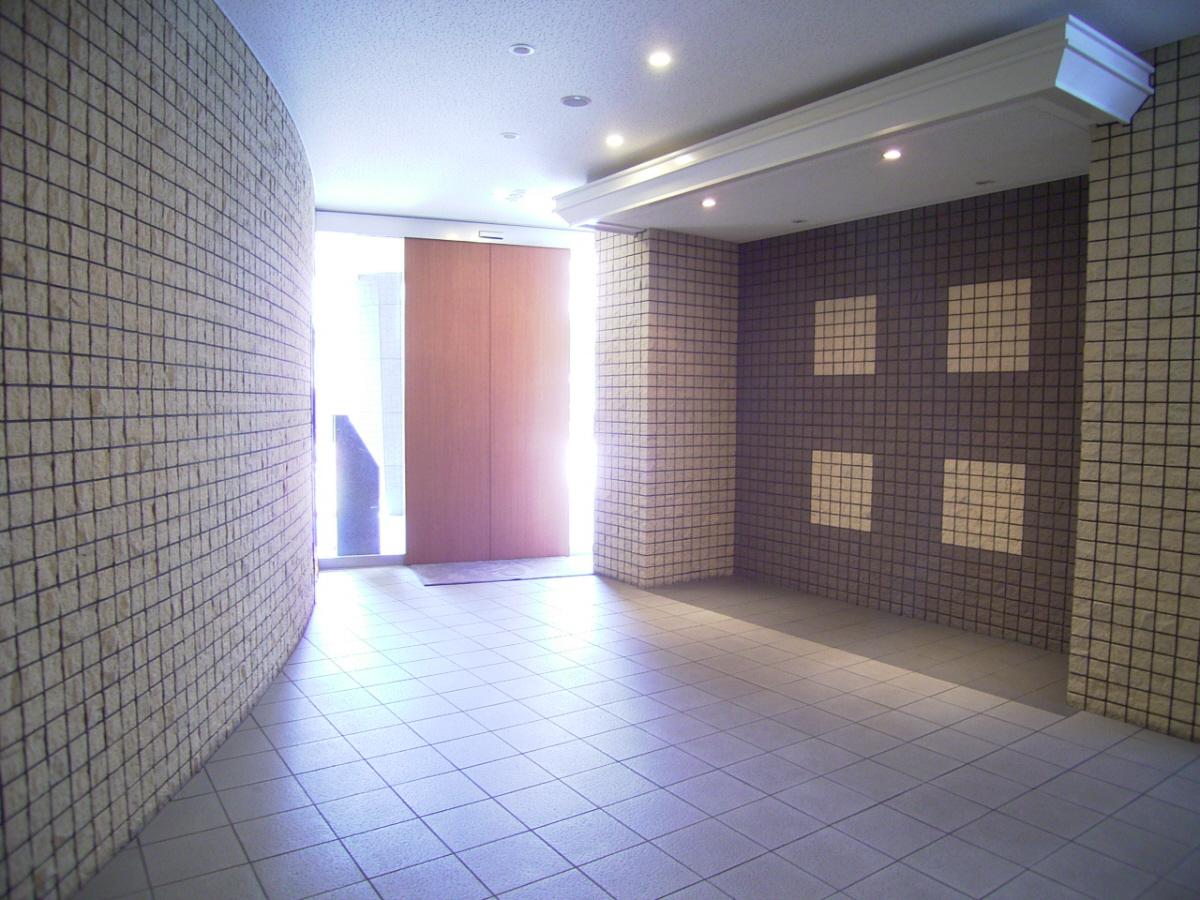 物件番号: 1025834184 レジディア三宮東  神戸市中央区磯上通3丁目 1K マンション 画像15