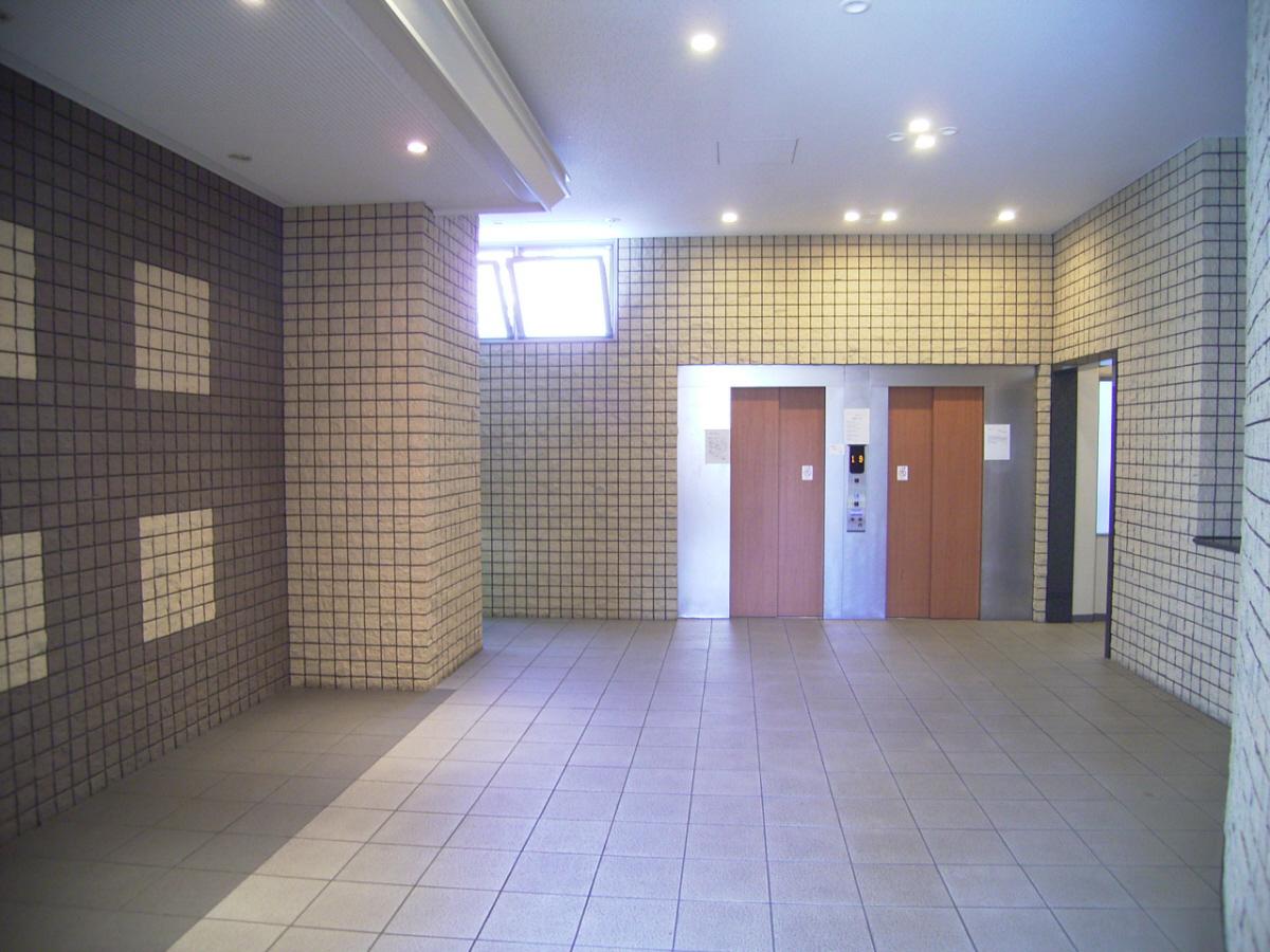 物件番号: 1025834184 レジディア三宮東  神戸市中央区磯上通3丁目 1K マンション 画像16