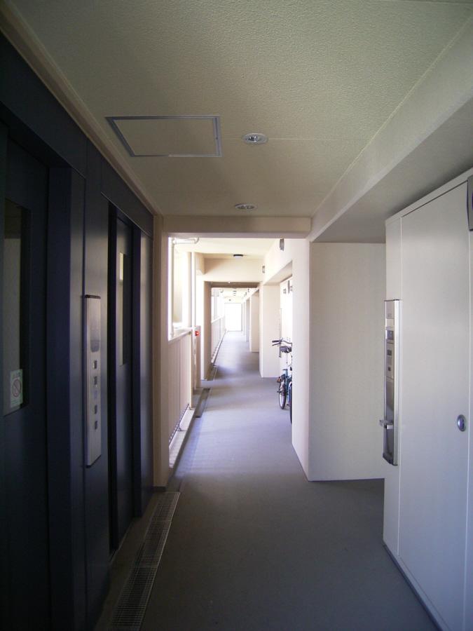 物件番号: 1025834184 レジディア三宮東  神戸市中央区磯上通3丁目 1K マンション 画像19