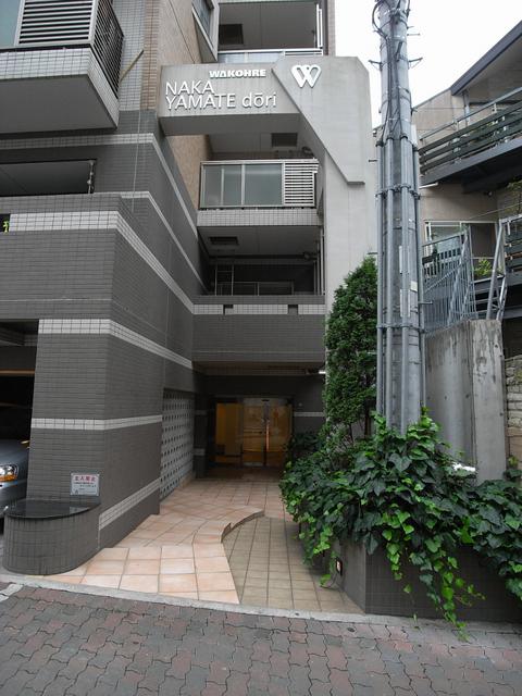 物件番号: 1025881848 ワコーレ中山手I.C.  神戸市中央区中山手通4丁目 1SLDK マンション 画像19