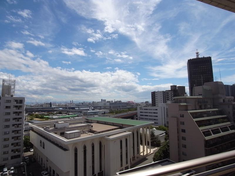物件番号: 1025834424 アーバネックス三宮磯辺通  神戸市中央区磯辺通1丁目 3LDK マンション 画像10