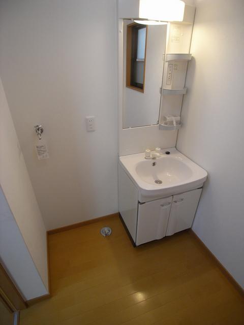 物件番号: 1025839639 レガーロ三宮  神戸市中央区旭通3丁目 2LDK マンション 画像4