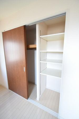 物件番号: 1025834907 WELLBEAR新神戸  神戸市中央区熊内町4丁目 1K マンション 画像6