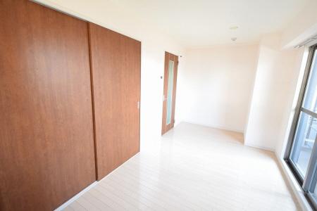 物件番号: 1025834907 WELLBEAR新神戸  神戸市中央区熊内町4丁目 1K マンション 画像8